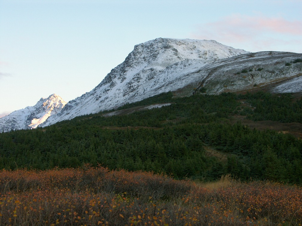 Flattop Mountain and other photos